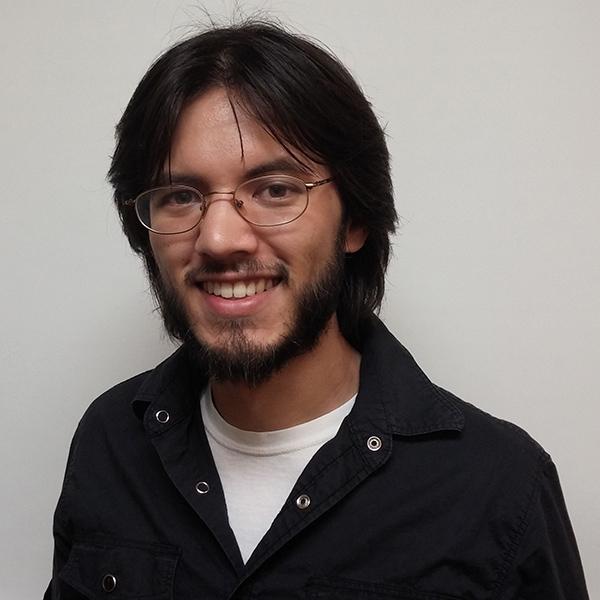 Aaron Bjorge
