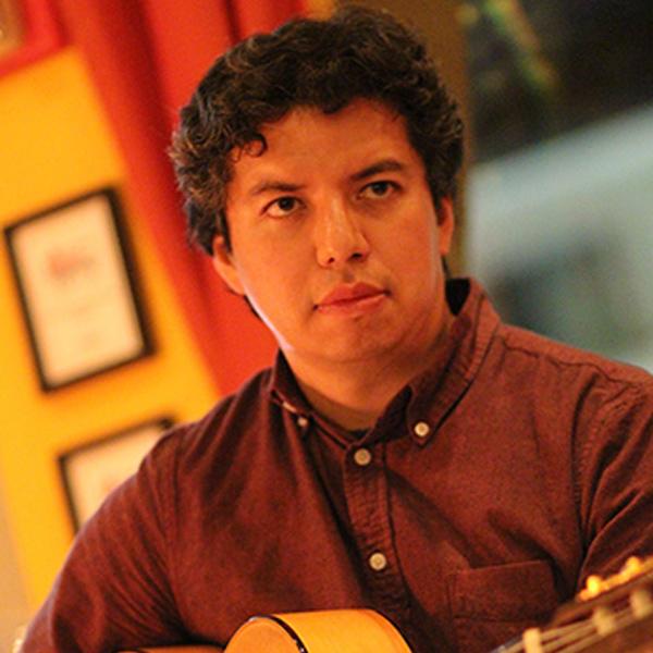 Daniel Yarritu