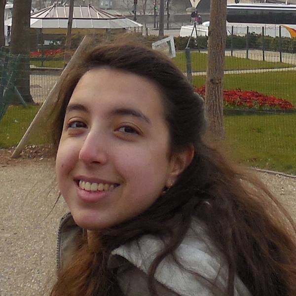 Talia Venancio