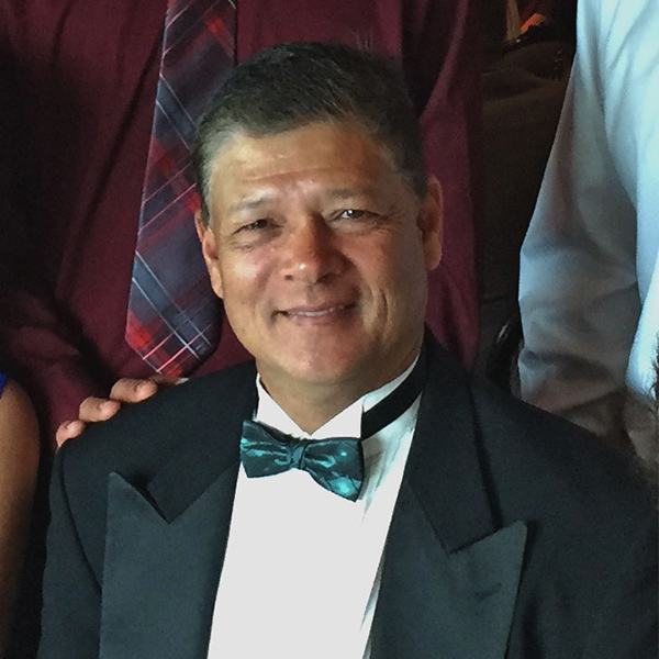 Darrell Leffler